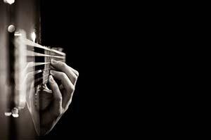 David Keating Classical Guitar Ireland Contact
