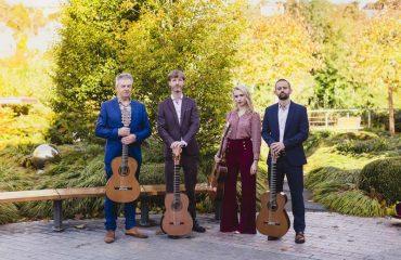 Irish Guitar Quartet
